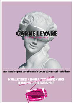 CARNE LEVARE