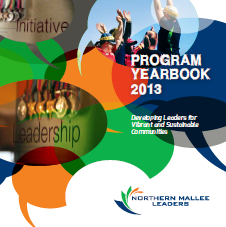 2013 NML Year book