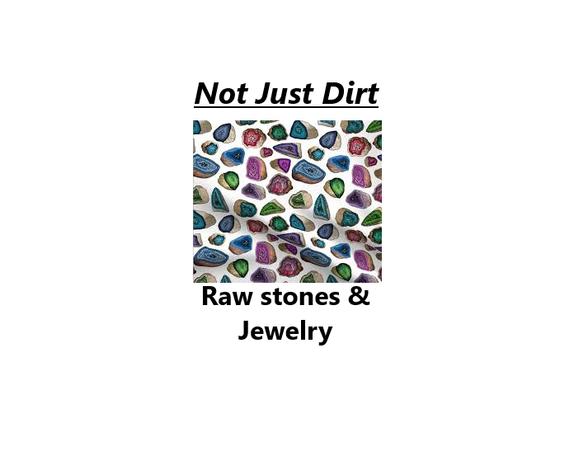 Not Just Dirt