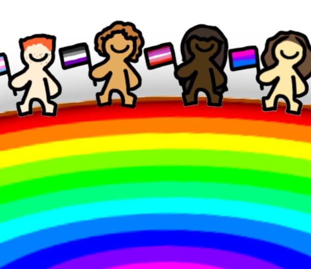 Dossier: La lutte LGBT+ brûle d'actualité