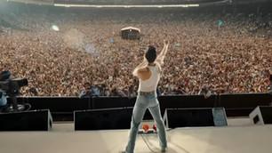 Bohemian Rhapsody, film rock du moment!