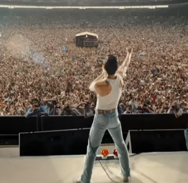 Bohemian Rhapsody, film rock du moment !