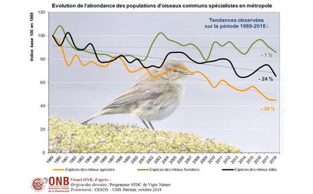 L'A.N.E. au secours de la biodiversité !
