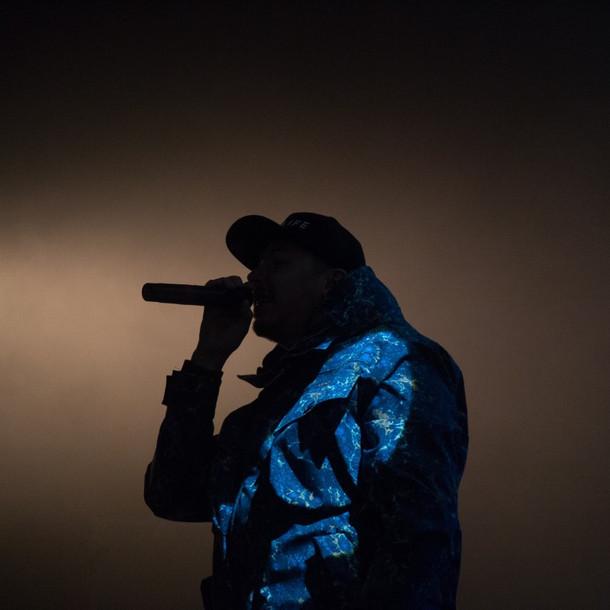 Le rappeur peut-il être considéré comme un poète ?