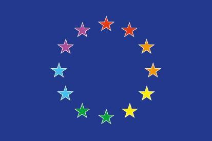 Vivre en tant qu'LGBT+ en Europe