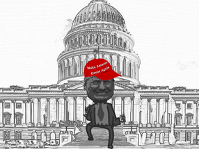 Le second procès en destitution de Donald Trump