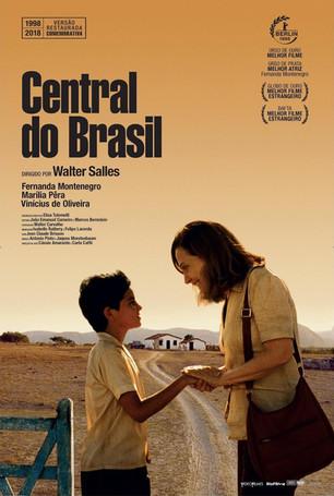 Central do Brasil : un road movie captivant