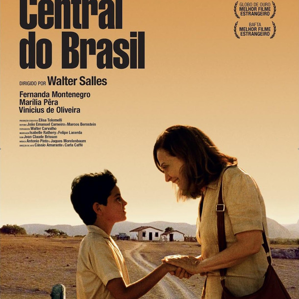 Central do Brasil : un road movie captivant