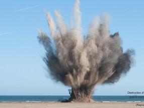 Menaces en Mers du Nord: quand la poubelle chimique remonte à la surface