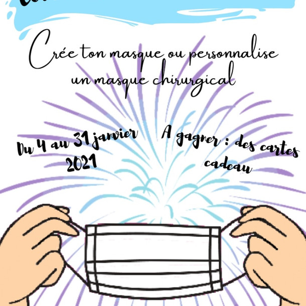 Concours Do It Yourself !