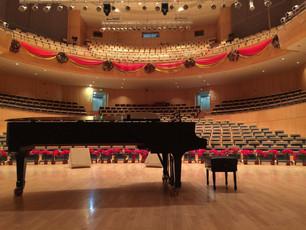 Un concert pour soutenir le voyage en Espagne des élèves!