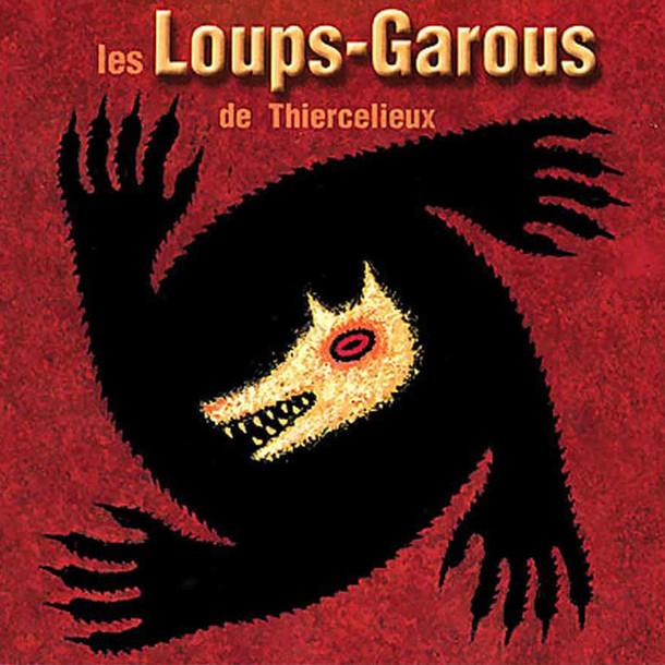 Le tour du jeu en 80/8 articles : Les Loups-Garous de Thiercelieux