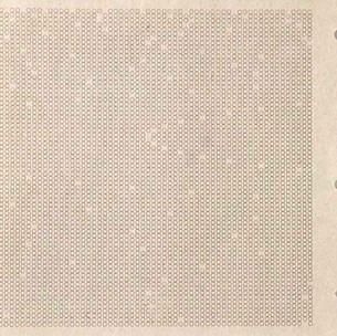 Emmett Williams, Tipogramma O. 1964