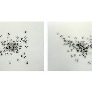 Valeska Soares, Spelling Secrets    , 2007