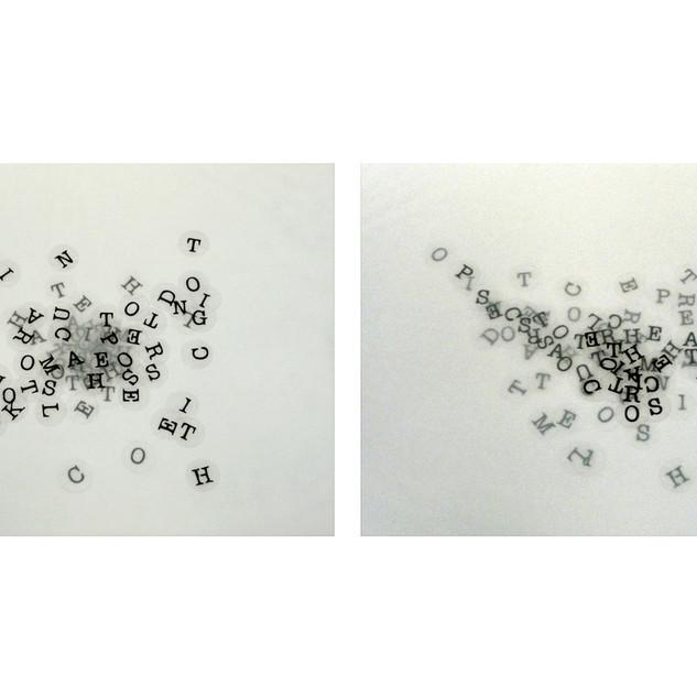 Valeska Soares, Spelling Secrets |||, 2007