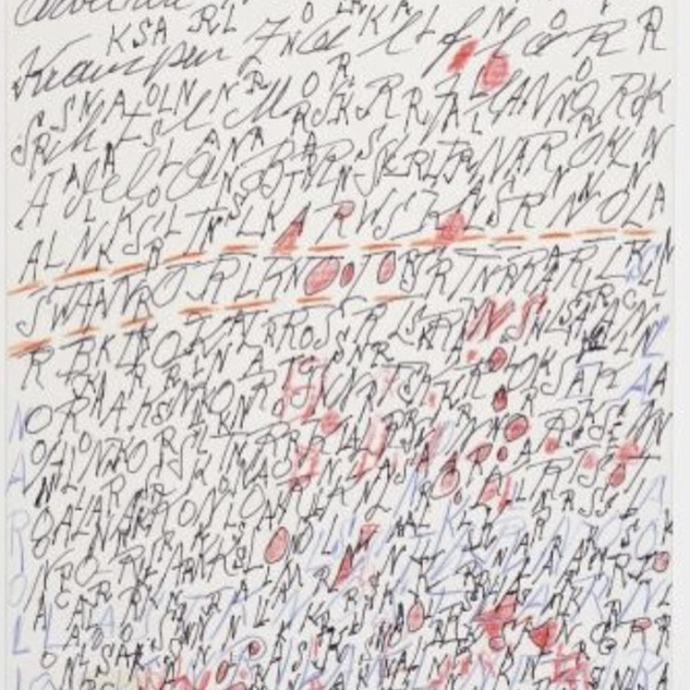 Josef Blahaut, Jumping, Singing, Writing, 1979
