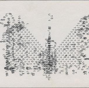 Ruth Wolf-Rehfeldt, Untitled, ca.1970