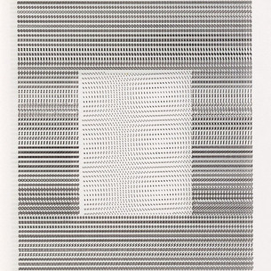Henri Chopin, Untitled, 1994