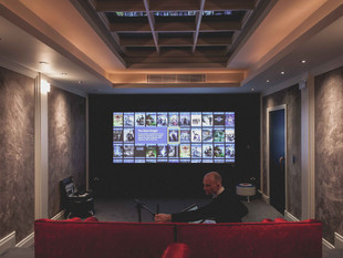 How To Check My Home Cinema Installation