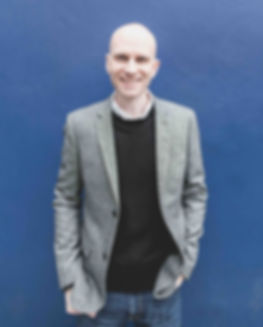 Wayne of Hyde Audio Consultants profile picture with blue background
