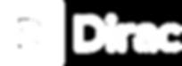 Dirac audio calibration logo