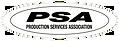 The PSA logo