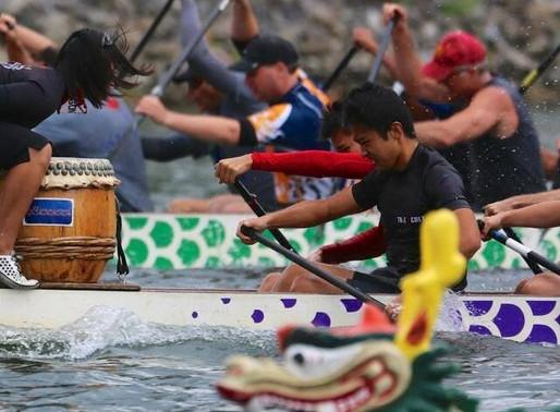 Acadiana Dragon Boat Races