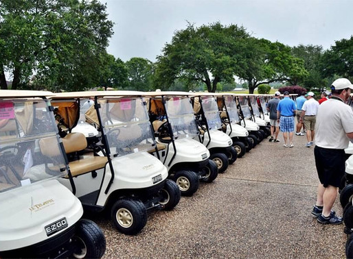 Golf for Great Futures
