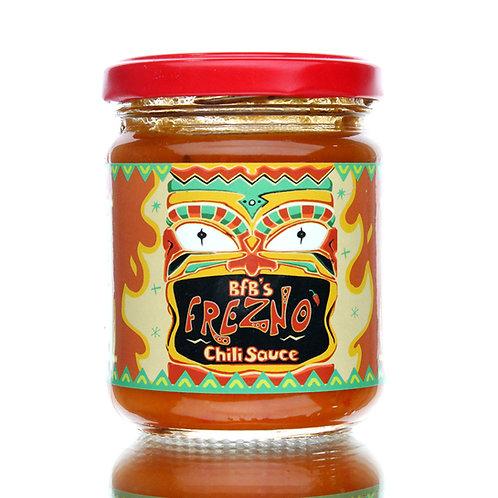 FREZNO Chili Sauce