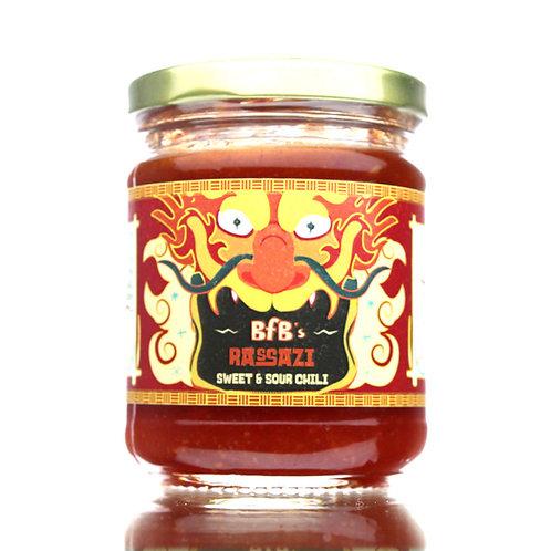 RASSAZI - Sweet & Sour Chili Sauce