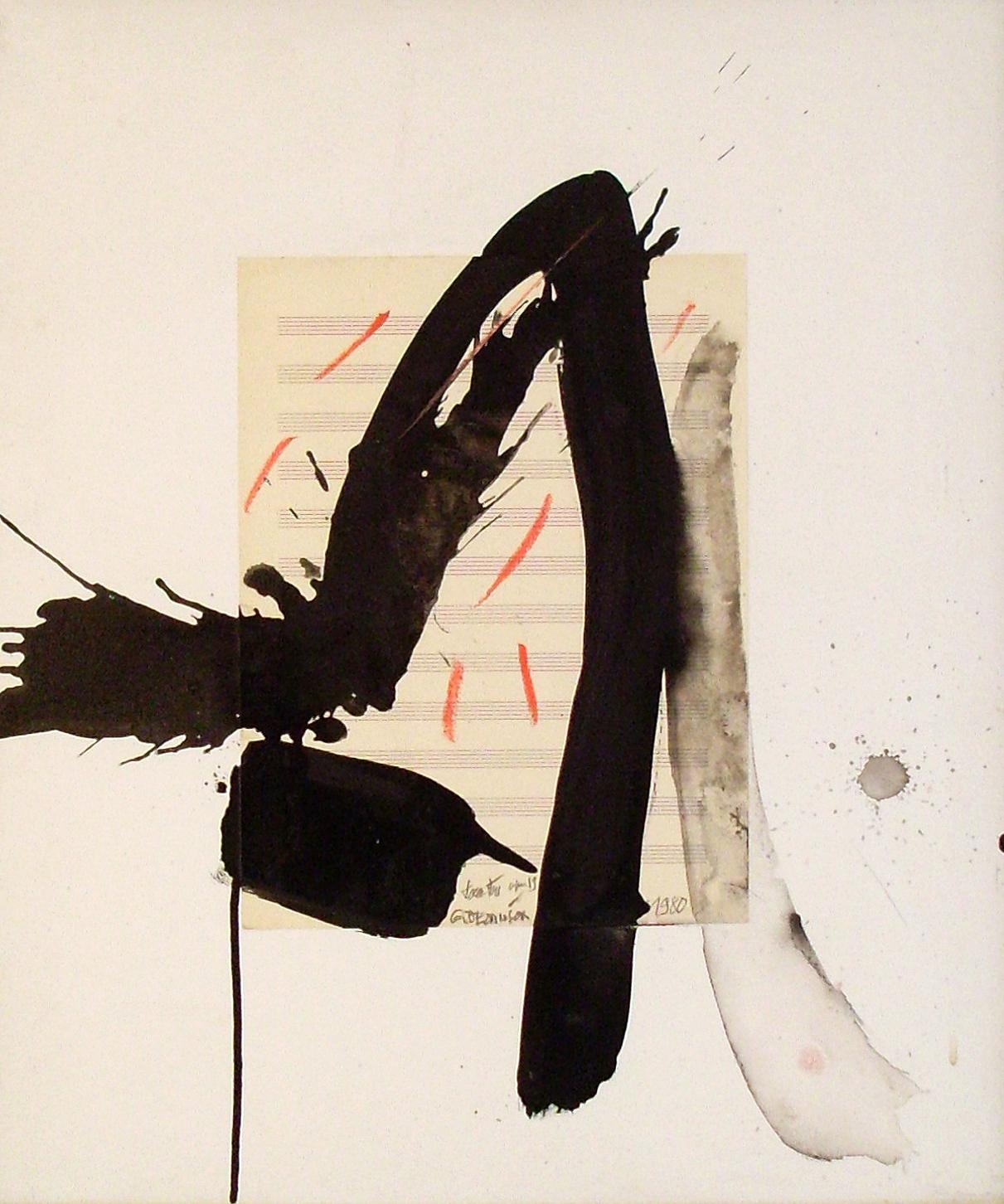 Guy Bezançon Opus19 60x50