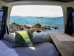 Everything you need to know about buying a car, van or campervan in New Zealand