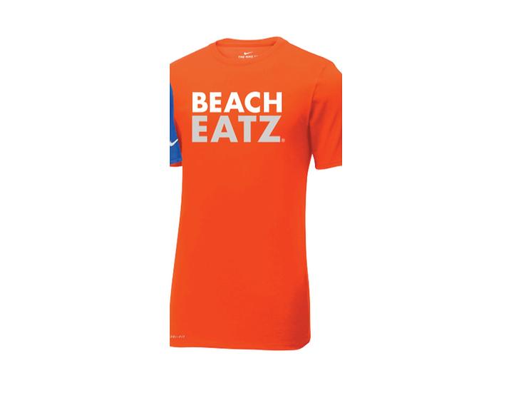 Beach Eatz Dri-Fit T-Shirt (Mark P. Picard Leukemia Foundation)