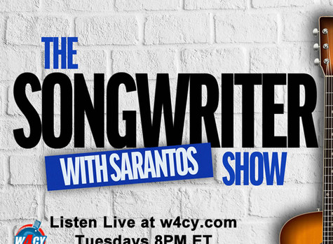My Interview on the Songwriter's Show