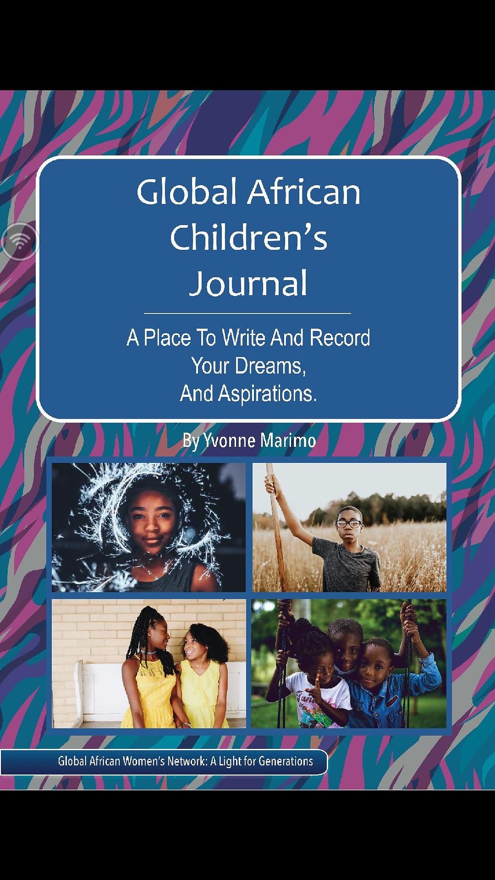A Children's Journal for African children around the World