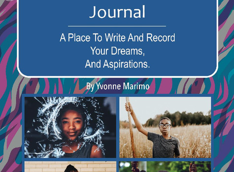 I provided the poetry for this amazing children's journal