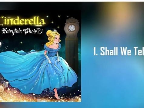 Cinderella Has Arrived