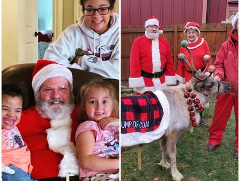 It's Santa Season 2019