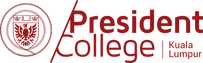 President College Logo Maroon 2.png