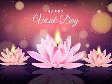 Happy Vesak Day from President College
