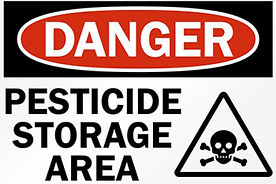 SMS007 - Pesticide Safety - Seguridad de Pesticidas