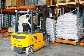 SMS072 -  Forklift Safety - Seguridad al Operar Montacargas