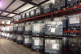 SMS047 - Pesticide Repackaging - Reempaque de Pesticidas