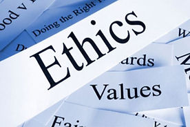 SMS031 - Ethical Behavior in the Workplace - Comportamiento Ético en el Trabajo