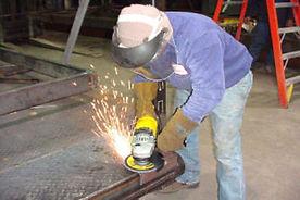 SMS039 - Hot Work: Preventing Catastrophe - Trabajo en Caliente Prevención de Catástrofe