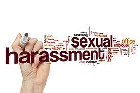 SMS026 - Sexual Harassment Awareness for Managers - Información para Gerentes Sobre el Acoso Sexual