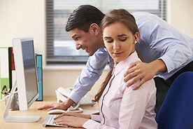 SMS033 - Sexual Harassment for Employees - Información Para Empleados Sobre el Acoso Sexual