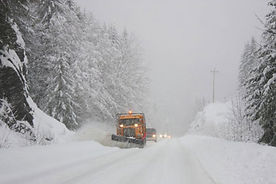 SMS071 - Winter Weather Safety - Seguridad Condiciones de Clima de Invierno