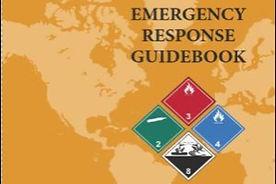 SMS075 - Emergency Response Guidebook (ERG) - Uso de la Guía de Respuesta a Emergencias