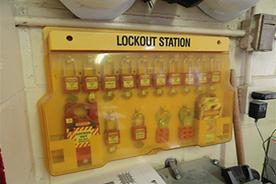 SMS091 - Lockout Tagout: The Basics - Bloqueo Etiquetado Los Fundamentos